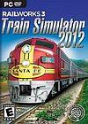铁路工厂3:模拟火车2012简体中文豪华版
