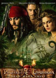 加勒比海盗2:聚魂棺