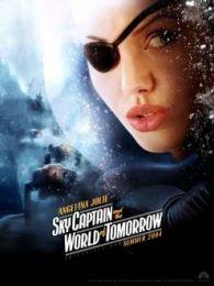 天空上校和明日世界