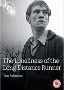 长跑者的寂寞