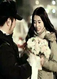 我爱的南京女孩