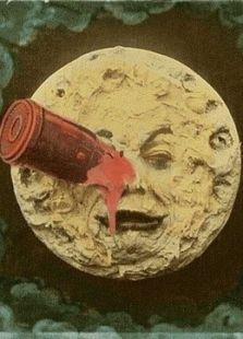 月球旅行记(彩色版)