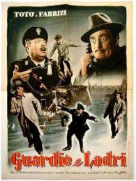 警察与小偷-意大利版
