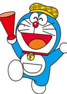 哆啦A梦1995剧场版:大雄的创世日记 国语版