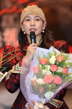 主演:艾丽娅,潘辰,郭月,刘力扬,王增奇
