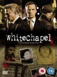 白教堂血案第1季
