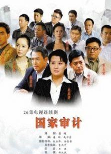 国家审计(TV版)