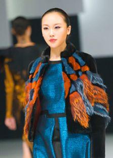 2013上海时装周