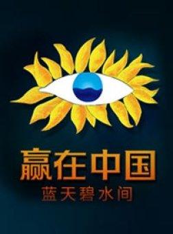 赢在中国2013