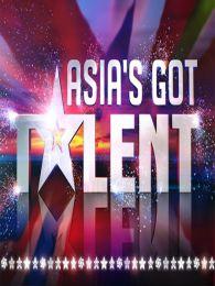 亚洲达人秀 2015