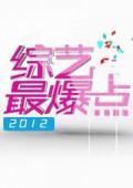 综艺最爆点 2012