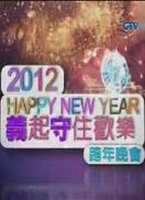 中视2012跨年晚会