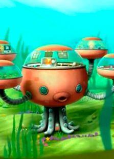 海底小纵队之海洋儿歌 动画片全集 高清动漫在线观看 2345影视