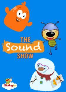 声音表演 第2季 英文版