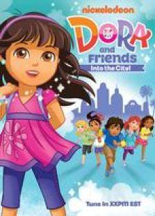 朵拉和朋友们 第一季