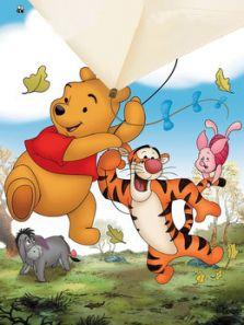 小熊维尼历险记第二季英文版