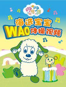 海选宝宝WAO体操视频