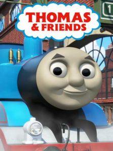 托马斯和他的朋友们 第22季 英文版