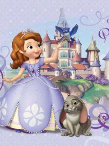 小公主苏菲亚第3季英文版