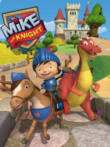 骑士迈克 第2季 英文版