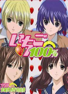 草莓100% OVA
