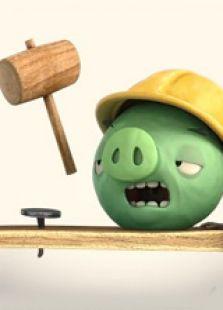 猪猪搬砖记
