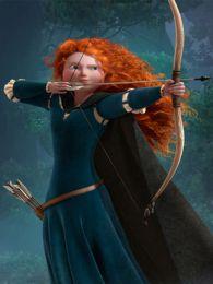 苏格兰公主的勇敢传说