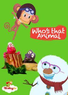 猜动物 第2季
