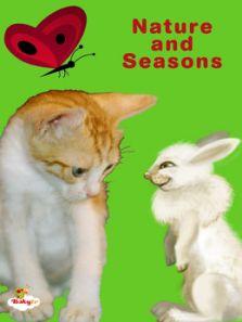自然和季节表演第二季