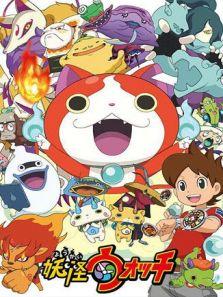 妖怪手表 第一季 日文版