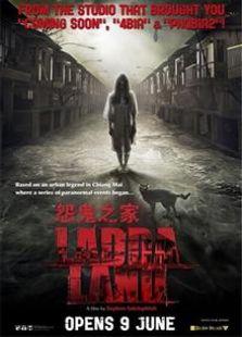 怨鬼之家(2011)