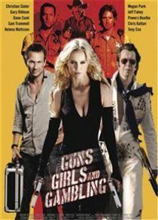 枪、女孩和赌博(2011)