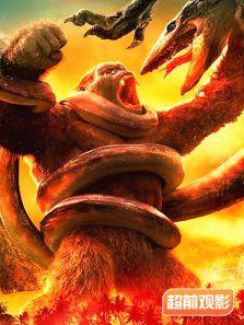 超前观影报道:《金刚:骷髅岛》