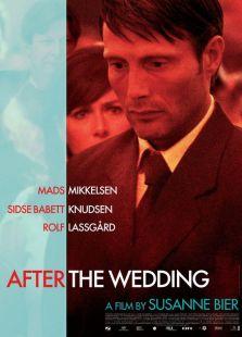 婚礼之后(2006)
