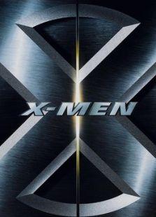 X战警标题