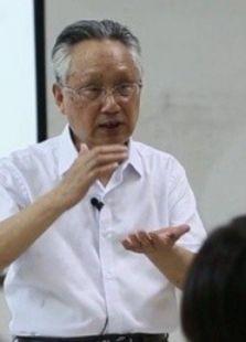 教书育人楷模:黄希庭(微电影)
