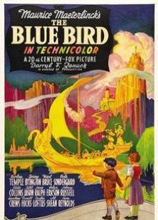 青鸟(1940)