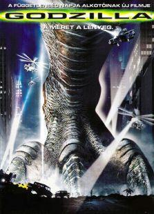 哥斯拉(1998)
