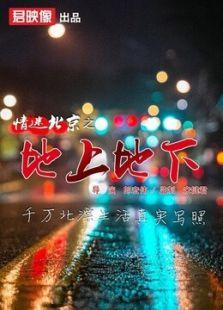 情迷北京之地上地下(剧情片)