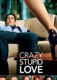 疯狂愚蠢的爱标题