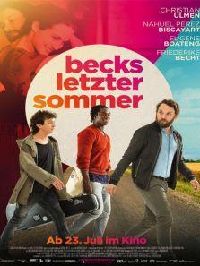 贝克的最后一个夏天