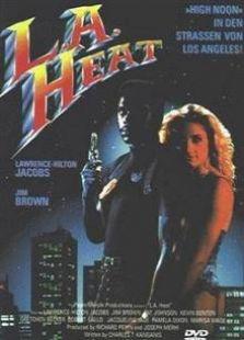 洛杉矶热度(1989)