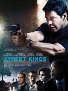 街头之王(2008)背景图