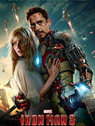 鋼鐵俠3(2013)