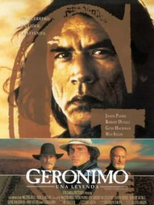 杰罗尼莫印第安之鹰背景图
