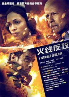 火线反攻(2012)