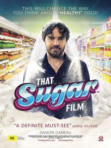 一部关于糖的电影背景图