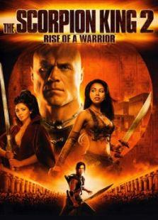 点击播放《蝎子王2:勇士的崛起》