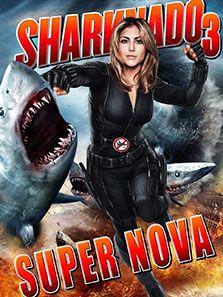 鲨卷风3完整版