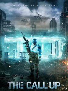 虚拟现实战